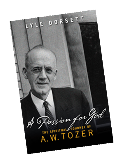 A.W. Tozer – Biography
